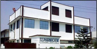 S.S.Pharmachem - Manufacturer of Diphenhydramine Hcl, Diphenhydramine Base, Diethyl Carbamazine Citrate, Mephenesin, Ferrous Succinate, Choline Theophyllinate, Aminophylline, Maleic Acid, Chlorphenesin, N-Chloro Succinimide, N-Bromo Succinimide, Succinic, Acid, Dimethyl Amino Ethyl Chloride Hcl, Succinic Acid, N-Chloro, N-Bromo, Succinimide, Bulk Drugs, Drug Intermediates, Dimethyl Glyoxime from India.